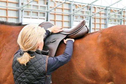 checking-saddle-fit