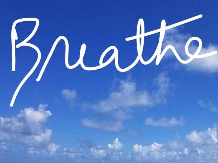 breathe final